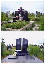 """Замовлення пам """" ятників, Луцьк, Київський майдан"""