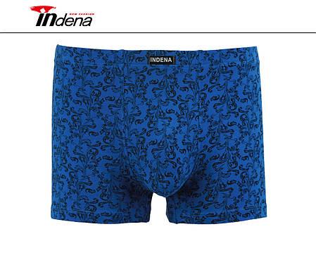 Мужские стрейчевые боксеры «INDENA»  АРТ.95173, фото 2