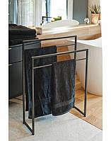 Стойка для полотенец, цвет под заказ, металл, 500х200х600