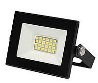 Светодиодный прожектор 20W GLX LED 6500K IP65