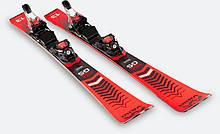 Лыжи Volkl Racetiger GS R Jr 20/21