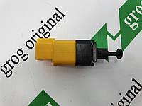 Датчик стоп-сигнала (лягушка) автомат 4конт Авео, Лачетти grog Корея