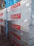Базальтовый утеплитель Izovat 65 (Изоват) для вентилируемого фасада 100мм, фото 2