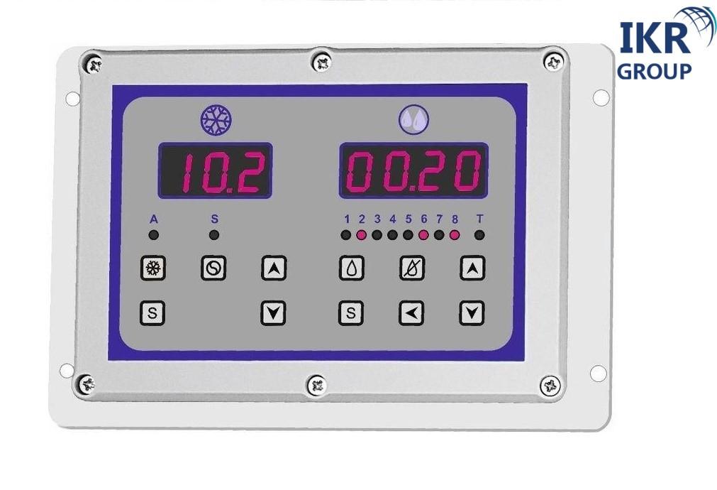 Контроллер Makot MCH-07