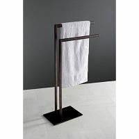 Стойка для полотенец, цвет под заказ, металл, 400х200х1000