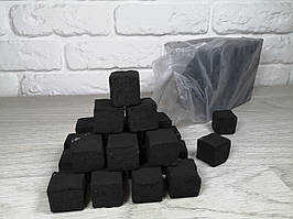 """Уголь для кальяна """"Ореховый дым"""" 1кг. Украина"""