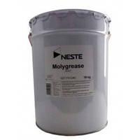 Мастило Neste Oil Molygrease (18 кг)