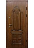 Вхідні двері Люкс Mottura модель 304, фото 1