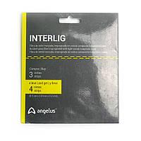 Interlig (Интерлиг), 1 шт., лента для шинирования, Angelus