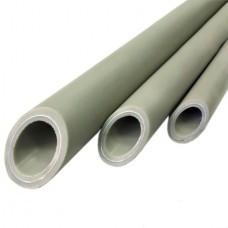 Труба, KAN PP-R/AL, PN 20 бар, D=16 мм