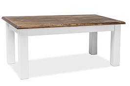 Журнальный стол Poprad 52х60 см Коричневый (POPRADBW120)