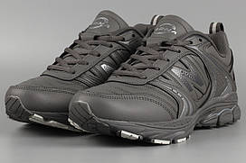 Кросівки чоловічі сірі Bona 675F Бона Розміри 41