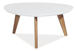 Журнальный стол Milan L3 Белый (MILANL3)