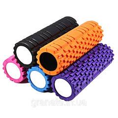 Блоки і ролики для йоги