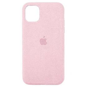 Чехол Alcantara Cover для Apple iPhone 11 Pro