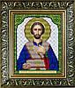"""Рисунок на ткани для вышивания бисером """"Св. Апостол Архидиакон Стефан"""""""
