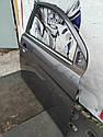 Дверь передняя правая цвет А-39 5700A558 993460 Lancer X Mitsubishi, фото 3