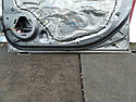 Дверь передняя правая цвет А-39 5700A558 993460 Lancer X Mitsubishi, фото 2