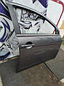 Дверь передняя правая цвет А-39 5700A558 993460 Lancer X Mitsubishi, фото 4