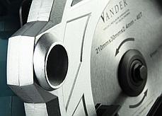 Дисковая пила VANDER VPT718, фото 3