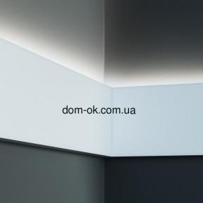 KF505 Молдинг полиуретановый для скрытого освещения 2,44 м