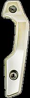 LX300-6H 300AC Пластик декор радиатора охлаждения ПРАВЫЙ VOGE AC6 - 161490002-0001