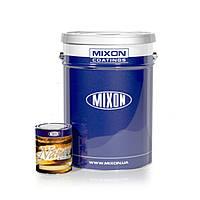 Водоэмульсионная латексная краска для стен и потолка Mixon Nature Supermat 20л моющаяся белая глубокоматовая