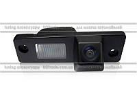 Камера заднего вида (BGT-2845CCD) для Opel Antara (2007+)