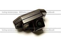 Камера заднего вида (BGT-2875CCD) для Toyota Prado 120 (с запасным колесом на двери)