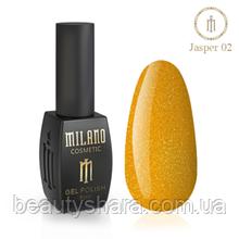 Гель-лак Milano Jasper 10мл №2