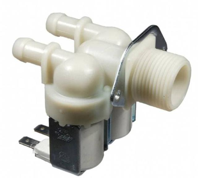 Клапаны для стиральных машин