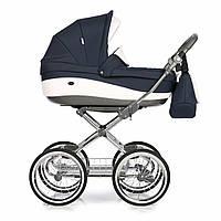 Детская коляска универсальная 2 в 1 Roan Emma E-88, 12 дюймов (Роан Эмма, Польша)