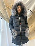 Зимная курточка 2900, фото 2