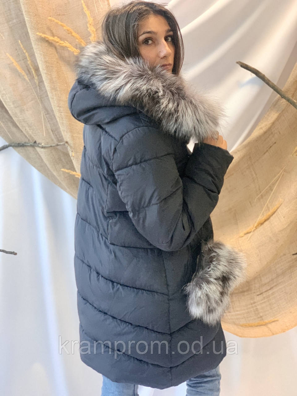Зимная курточка 2900