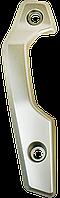 LX300-6H 300AC Пластик декор радиатора охлаждения ЛЕВЫЙ VOGE AC6 - 161490001-0001