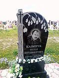 Замовлення памятників з граніту у Луцьку, фото 4