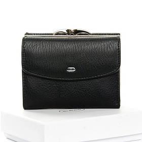 Женский маленький кошелек DR. BOND WS-11 black