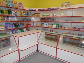 Магазин бытовой химии пгт. Бершадь, Винницкая обл. 9