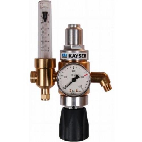 Редуктор ECOMAT 2000 Ar/CO2 (аргон / вуглекислота) Abicor Binzel