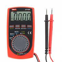 Цифровой мультиметр UNI-T UTM 110A (UT10A)