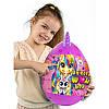 Набір для творчості Яйце велике Unicorn Wow Box ДТ-ГО-09274 Danko Toys