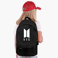 Детский рюкзак БТС (BTS) (9263-1093)