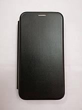 Чехол-книжка Nokia 6.1 Level Black