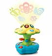Ночник проектор цветок Баюшки баю. Световые и звуковые эффекты., фото 2