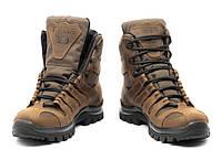 Ботинки зимние женские тактические Brown мод.-18У (зимние,коричневые) 13336