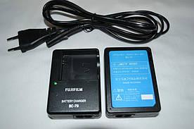 Зарядное устройство для FUJIFILM BC-70 для NP-70 Finepix F20 F40fd F47fd