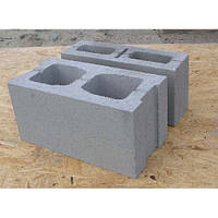 Блок стеновой (отсевоблок)