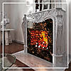 Мармуровий портал Settimo для каміна: купити за найвигіднішою ціною.