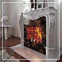 Мармуровий портал Settimo для каміна: купити за найвигіднішою ціною., фото 1