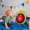 Развивающая Игра С Мишенью - Голодная Акула Battat Hungry Toss Shark Toys - Kids Dart Board BX1638Z, фото 8